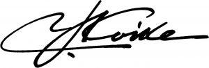 英語サイン